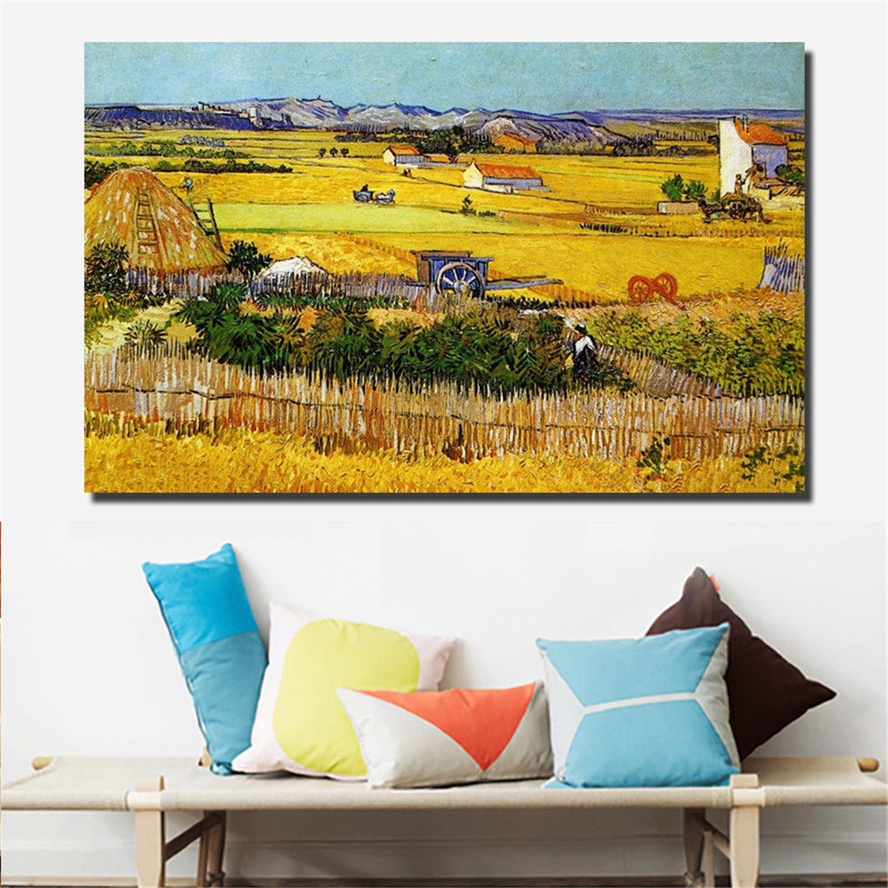 Philippines | Mimosifolia (NOT Frame) Home Decoration Living Room ...