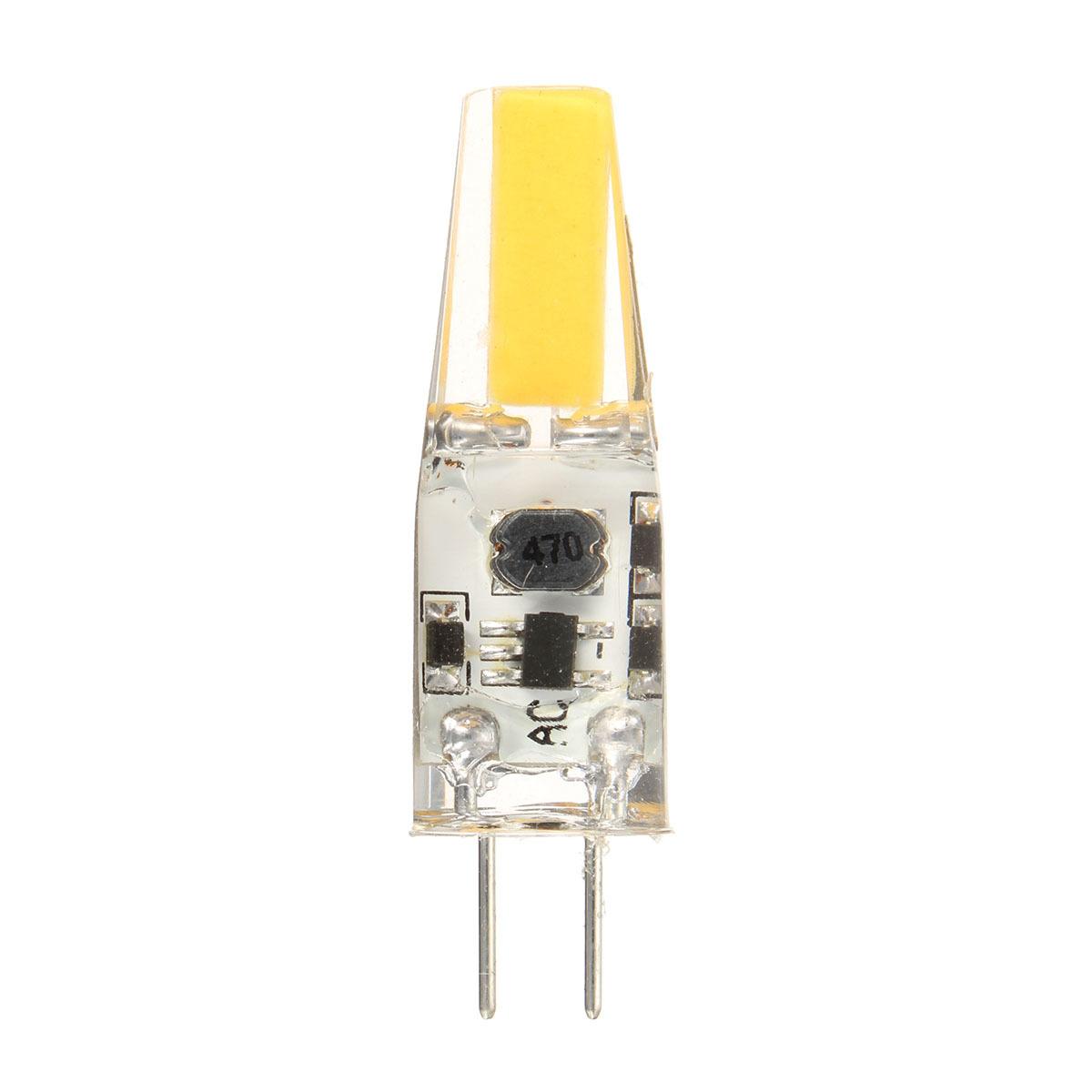 led lights for chandelier. Mini G4 LED Lamp COB Bulb 3W6W DC/AC 12V Light Led Lights For Chandelier A