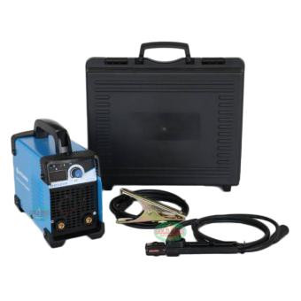 Mitsuden 200A Inverter Welding Machine with Carrying Case