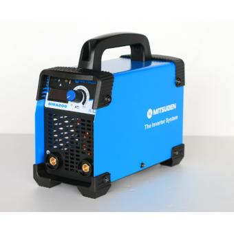 Mitsuden MMA200 DC Inverter ARC Welding Machine