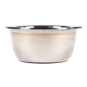 Mixing Bowl Stainless Steel 28cm Price Philippines