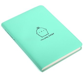philippines molang rabbit diary any year planner pocket journal