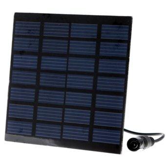 Moonar 1.2W Solar Energy Fountain Pump(Micro ),For Pond Fountain Rockery Fountain Garden Fountain - intl - 2