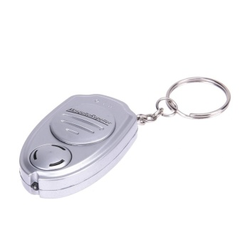 Mosquito Insect Repeller Key Ring Electronic Ultrasonic Repellent - intl