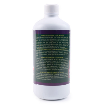 NaturesBio 500ml Organic Fertilizer - 2