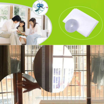 New Insect Window Door Mesh Net - intl - 3