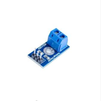 NEW Voltage detection module Voltage sensor Electronic blocks