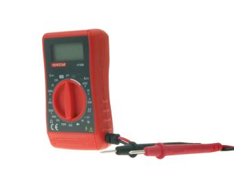 Newstar UT-20B Pocket Size Digital Multimeter - picture 2