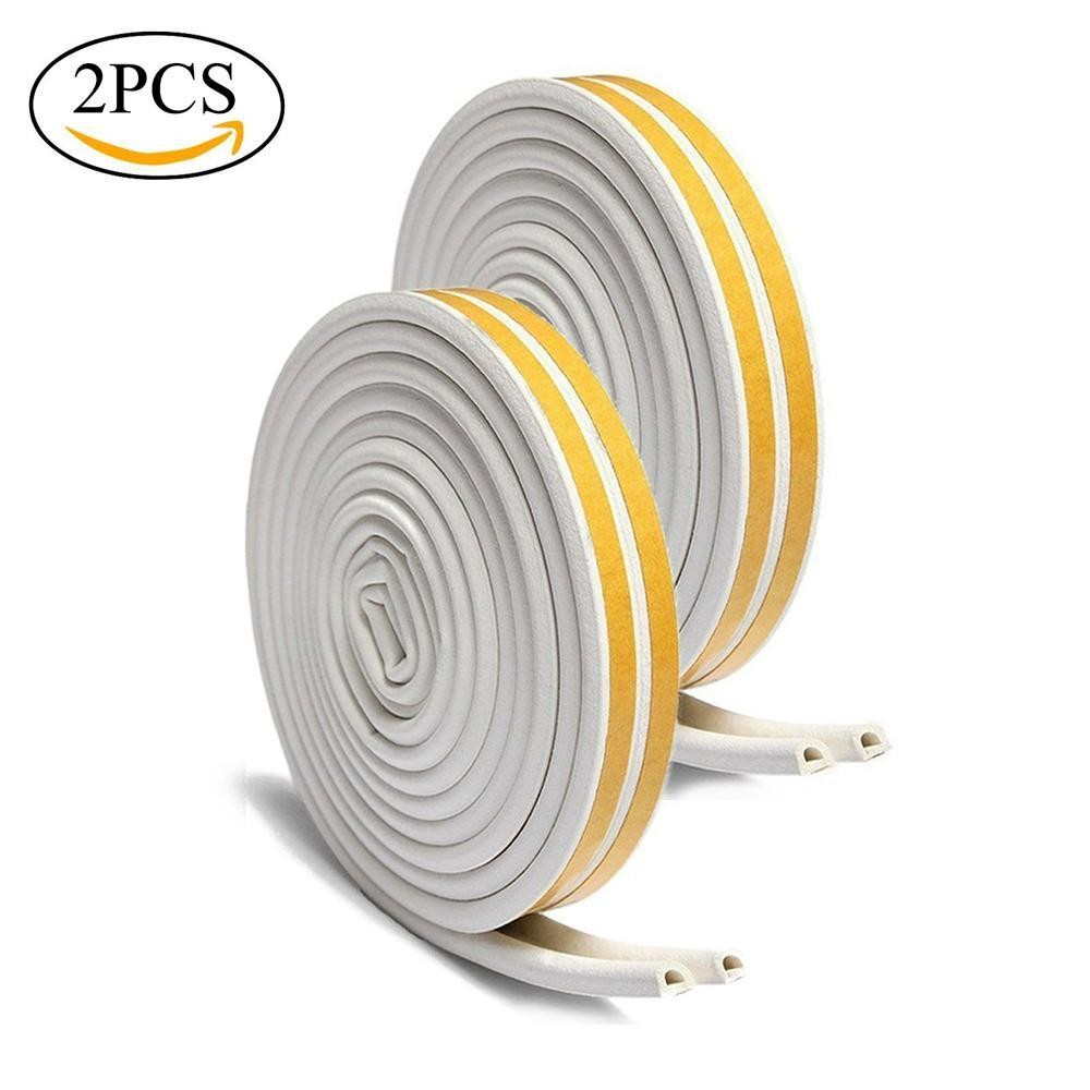 niceEshop 10M Long Insulation Weatherproof Doors And Windows Soundproofing Seal Strip Collision Avoidance Rubber Self-Adhesive Weatherstrip ...  sc 1 st  HandTools Philippines & 10M Long Insulation Weatherproof Doors And Windows Soundproofing ...