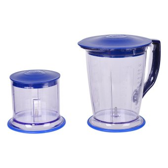 Ninja Master QB-900-30 Food and Drink Maker (Blue) - picture 2