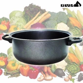 No Tempered Glass Cover Pot Non Stick Cookware Set 1 Small 18cm - 4