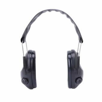 Noise Canceling Electronic Ear Muffs Protection Shooting Hunting Sport Tactical - intl - 2