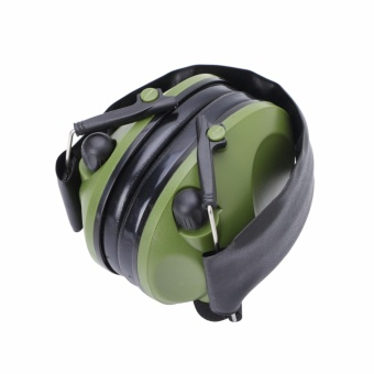 Noise Canceling Electronic Ear Muffs Protection Shooting Hunting Sport Tactical - intl - 4