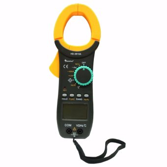 Northstar Digital Clamp Meter 1000A HD-3810A Price Philippines