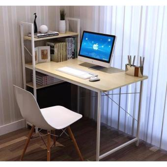 Office Desk Computer Table with Shelf