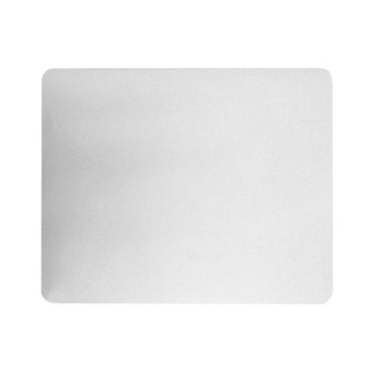 OH 21*15cm Whiteboard Writing Board Magnetic Fridge Erasable Message Memo Pad White - intl