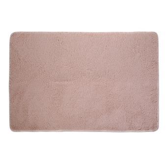 OH New House Living Room Bedroom Carpet Anti-Skid Shaggy Area RugFloor Mat khaki - 2
