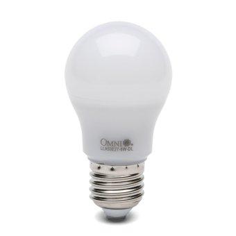 Omni LED Daylight Bulb 6W Pack of 4