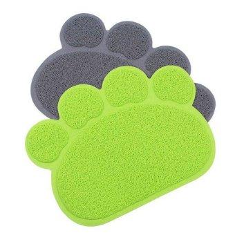 OrienPet Dog Paw Placemat - 3