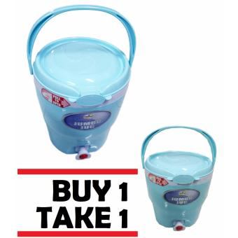Orocan -9004 4Liters Koolit Water Jumbo Jug ( BUY 1 TAKE 1)