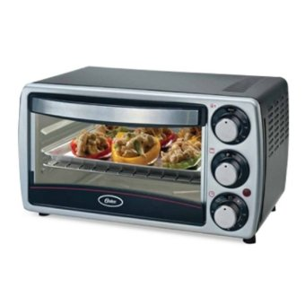 Oster 7052 Oven Toaster (Silver) Price Philippines