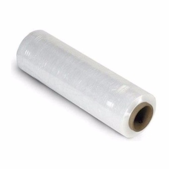 Pallet Stretch Film Stretch Wrap Cling Wrap 500mm x 500meters x20microns 3inches core