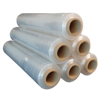 Pallet Stretch Film Stretch Wrap Cling Wrap 500mm x 500meters x20microns 3inches core - 3