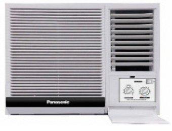 Panasonic CW-MC65JPH 0.6HP Window Type Air Conditioner (White)