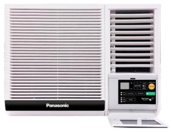 Panasonic CW-XC125VPH 1.5HP Window Type Air Conditioner (White)