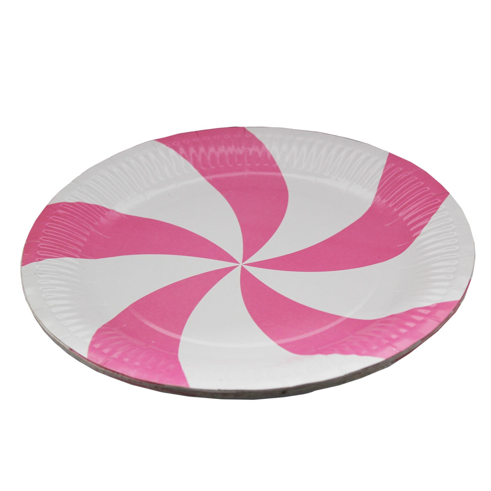 Paper Plates (Pinwheel Light Pink) ...  sc 1 st  Choose the right price & Philippines | Paper Plates (Pinwheel Light Pink) Sale Discount