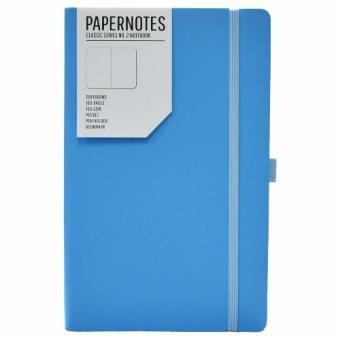 Papernotes Sky Journal Notebook - Blank