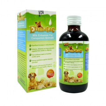 Papi Enmalac Milk Enhancer for Companion Animals Price Philippines