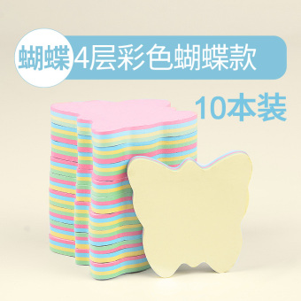 Pepsi cute office student note paper sticky notes