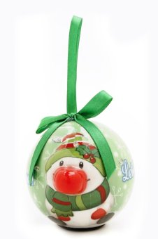 Perfect Holiday Collection LED Christmas Balls (Green) Price Philippines