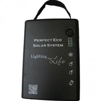Perfect Solar Home System Kit PH-101 (3Watts) - 3