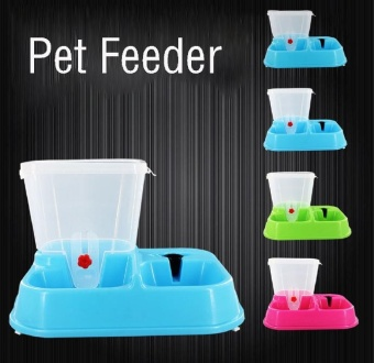 Pets, dogs, automatic feeders, cats, dogs, automatic drinkingfountains, dog bowls, cat basins, water feeding, combination bowls- intl