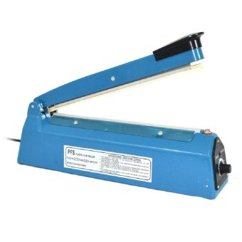 PFS-150mm Impulse Sealer 150mm (Blue)