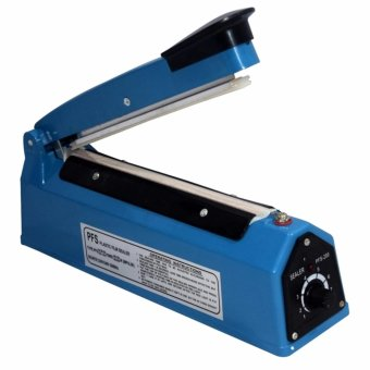 PFS-300mm Impulse Sealer (Blue)