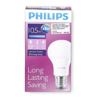 Philips LED Bulb Daylight 10W