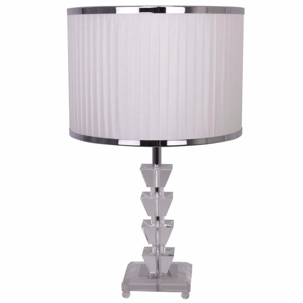 Lampshade for sale lampshades prices brands review in phoenixhub living and bedroom premium table lampshade with diamond crystal glass gem stone design lighting small aloadofball Gallery