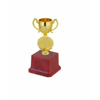 Plastic Trophy Gold H11-079-50
