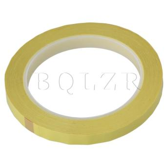 Polyester Adhesive Film Tape Heat Resistant Yellow