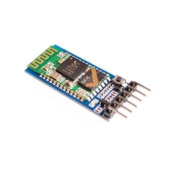 5pcs HC-05 Integrated Bluetooth Module Wireless Serial Port Module HC05