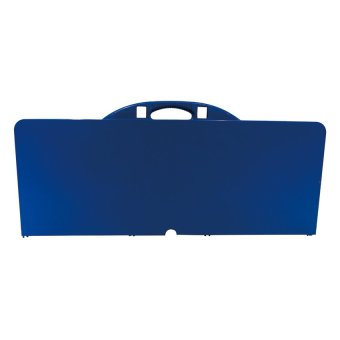 Portable Folding Table (Blue) - picture 2