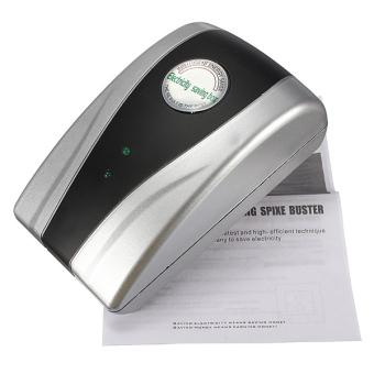Power Electricity Save Saving Energy Saver Box Save 30% Device 90-250V - 2