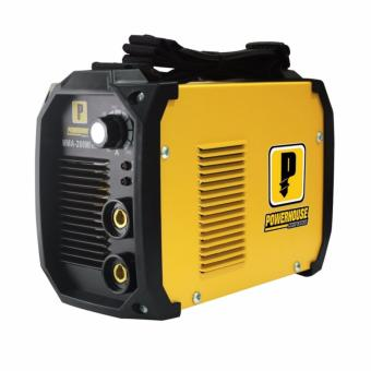 Powerhouse 200A Portable Inverter Welding Machine Price Philippines