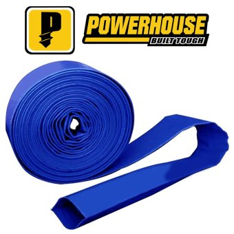PowerHouse Discharge Duct Hose 3' x 100m (35 kilos/roll) Price Philippines