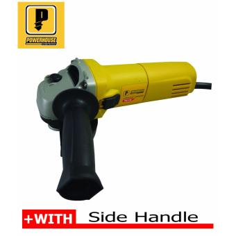 "Powerhouse PHB-6-100 Angle Grinder 4"" Price Philippines"