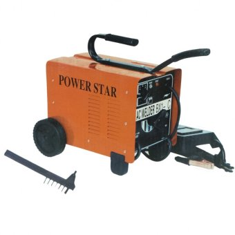 Powerstar Jr. BX1 200A Welding Machine