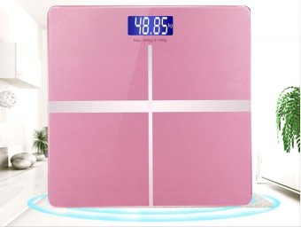 Precision Household Weighing Machine Body Weight Loss MeasuringScale - intl